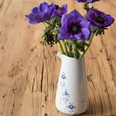 RC Inspiration: Flowers in a Jug