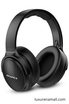 Headphones With Microphone, Headphone With Mic, Bluetooth Headphones, Over Ear Headphones, Gaming Headset, Noise Cancelling, Bass, Deep, Iphone