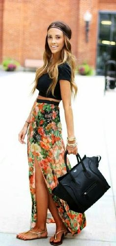 Curating Fashion & Style: spring