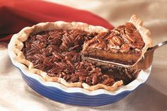 Take your holiday up a notch with Chocolate pecan pie! It has an optionally gluten-free crust, smooth layer of chocolate and thick, rich pecan filling.