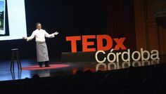 Takehiro Ohno, un samurai en TEDxCordoba