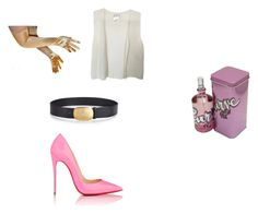 """""""Accessories 67"""" by chrisone on Polyvore featuring Chanel, Liz Claiborne, Polo Ralph Lauren and Christian Louboutin"""