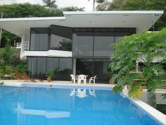 Playa Ocotal Villa Rental: Unique Villa & Private Infinity Pool; Walking Distance To Beach | HomeAway