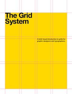 grid system typography - Поиск в Google