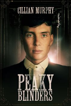 Cillian Murphy as Tommy Shelby in Peaky Blinders - Series 2, the most fantastic character on tv right now
