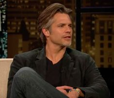 Timothy Olyphant signed on to Garry Marshall's Mother's Day movie.