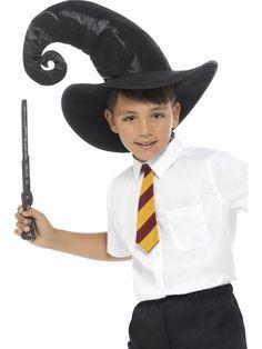 New Childrens Kids Bo... http://www.cosmetics4uonline.co.uk/products/childrens-kids-boys-girls-wizard-fancy-dress-costume-kit?utm_campaign=social_autopilot&utm_source=pin&utm_medium=pin #cosmetics