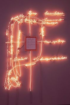 Joseph Kosuth | 'A Conditioning of Consciousness' (1988) | Available for Sale | Artsy