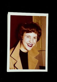 """""""And then there is this photo of Sylvia Plath too, from Ken Lopez homepage. Probably after mid-November 1962."""""""
