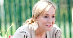 The creator of the earth-shatteringly popular Harry Potter novels, J.K. Rowling wanted to major in English literature. Her parents objected, believing that there wasn't any money in that. She settled on French.