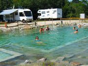 Camping Sulzbachtal - Zwarte woud - Sulzburg (CC) Camper, Holiday, Travel, Europe, Travel Trailer Camping, Rv, Black Forest, Tuscany, Campsite