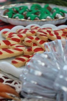 Photos from our Christmas in July Picnic | Goldtoast Supper Club