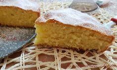 Torta 4/4 sofficissima - ricetta semplice