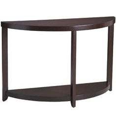 Meyers Console Table $199.95