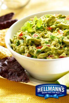 Holy MolyThat's Good Guacamole Recipes — Dishmaps
