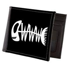 3WFishbone Mens Wallet