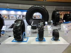 MAXAM Tires exhibited @ AIMEX Show Sydney, 08/2013 #Maxam #MaxamTire #Tire #Tyre #Tires #Show #AIMEX #Sydney #Australia #Stamford #Exhibition #OTR #Solid #Pneumatics #Industrial #Construction #Mining #Smooth #Running