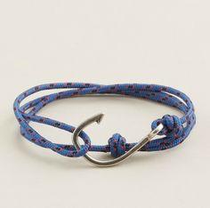 Miansai Hook Bracelet from J.Crew