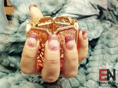 French French, Engagement Rings, Nails, Jewelry, Enagement Rings, Finger Nails, Wedding Rings, Jewlery, French People