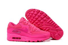 online store 83711 0ff69 2016 new style Nike air max 90 Athletic shoes Sports women Running Shoes  Walking Shoes Trail Racing cheap sneakers shoes pink white black red color