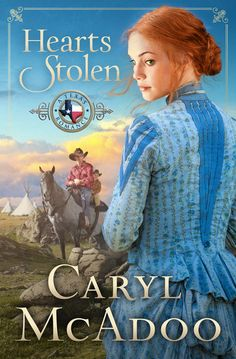 Historical Christian 'western adventure' romance set in 1839-1844 Texas. A story that so shows nothing is too difficult for God! It's book two of my Texas Romance series. HOPE REBORN, book 3, coming January 9th, 2015 and book 4, SINS OF THE MOTHERS debuts May 3, 2014.