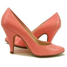 VINTAGE+1980s+Deco+Pink+Shoes%2C+by+Connie.jpg (300×300)