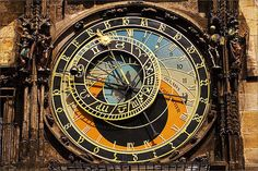 Astronomical clock, want this incorporated into the sleeve