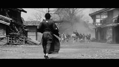 Yojimbo | PG | Japan | Japanese with English subtitles | 1961 | 106 mins | Akira Kurosawa | Toshirô Mifune | Eijirô Tôno | Tatsuya Nakadai || A crafty ronin comes to a town divided by two criminal gangs and decides to play them against each other to free the town. || 8 June 2014 @ GFT