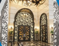 "Check out new work on my @Behance portfolio: ""Oriental Entrance"" http://be.net/gallery/54403723/Oriental-Entrance"