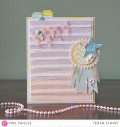 Pink-Paislee-Color-Wash-Tegan-Skwiat-Card-Paper-Folding-peach-2