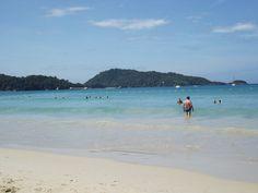 Пляж Патонг (Patong Beach) на Пхукете: описание, как доехать, экскурсии, отели, отзывы