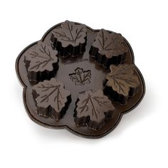 Nordic Ware Maple Leaf Cake Pan & Reviews | Wayfair