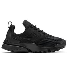 """Women's Footwear, Casual Shoes and Trainers – tagged """"Black"""" – Page 3 – Stirling Sports"""