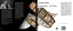 Il mondo di Tote - Tommasino Giaretta  (copertina del libro)