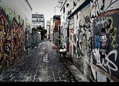 melbourne hipster neighborhood - Google Search