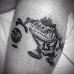basketball Tattoos | Basketball Tattoo Designs And Ideas For Men 42