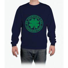 St. Patrick's Day Drinking Team- st patricks day shirt Long Sleeve T-Shirt