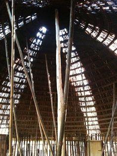 Ethiopia: 2012-01-12 Sidama Hut Construction - tsegayedonna bekele - Picasa Web Albums