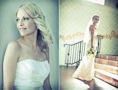 Mission San Luis Obispo Bride