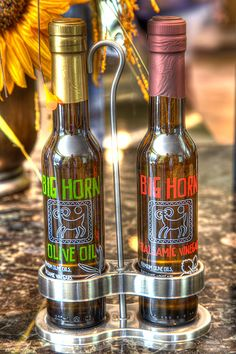 Enjoy premium olive oils, vinegars and gifts from Big Horn Olive Oil Company.