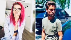 Bella Thorne Gushes Over Love Letter & Flowers From Scott Disick — See Romantic Gesture https://tmbw.news/bella-thorne-gushes-over-love-letter-flowers-from-scott-disick-see-romantic-gesture  He's still making her swoon! Bella Thorne excitingly took to Snapchat to show off a sweet little love note and flowers from Scott Disick. See what he sent her here!It appears that things between Bella Thorne, 19, and Scott Disick, 34, are going just fine! The actress took to her Snapchat to show off some…