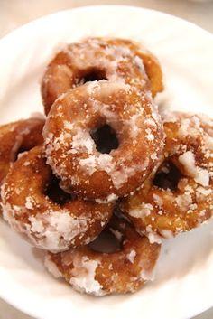 Petite Nyonya's Kitchen...for all seasons: Kuih Keria (Sweet Potato Rings aka Malaysian Donuts) & A Selamat Hari Raya