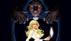 Cloak & Dagger (Capa y puñal) en los cómics Marvel