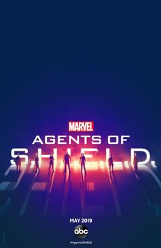 agents of shield season 6 poster Agents Of Shield Seasons, Marvels Agents Of Shield, Tommy Lee Jones, Emily Deschanel, Phil Coulson, Nick Fury, Ryan Reynolds, Live Action, Brad Pitt