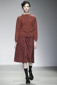 Margaret Howell Ready To Wear Fall Winter 2014 yasssssss