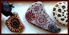images of zentangles on rocks | And just for fun ~ let's add some quotes and words of wisdom just to ...