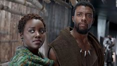 """""""Black Panther"""" will open the first movie theatre in Saudi Arabia since the kingdom lifted a 35-year old ban on public cinemas."""