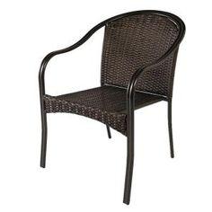 Hampton Bay Madison 4Piece Patio Deep Seating Set with Textured