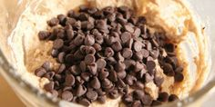 5-15 Chocolate Chip Day