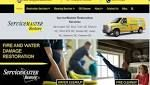 Proceed Innovative Develops New Website for ServiceMaster Restoration Services in Omaha NE to Build Online ...